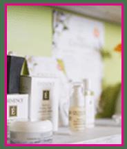 Eminence Organic spa skin care