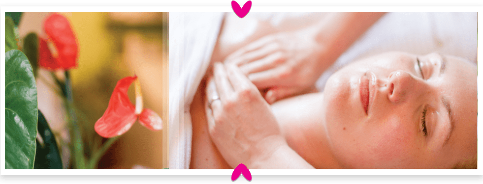 mothers day specials at Namaste Day Spa