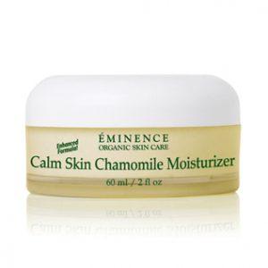 calm skin chamomile moisturizer 2252