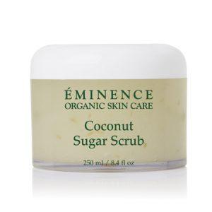 Coconut Sugar Scrub 8213