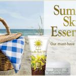 Summer Skin Care Essentials