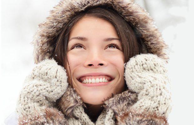 Eminence Winter Skin Care from Namaste Spa Kelowna