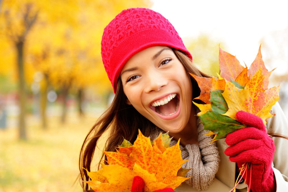 Brighten Your Skin This Fall With Eminence