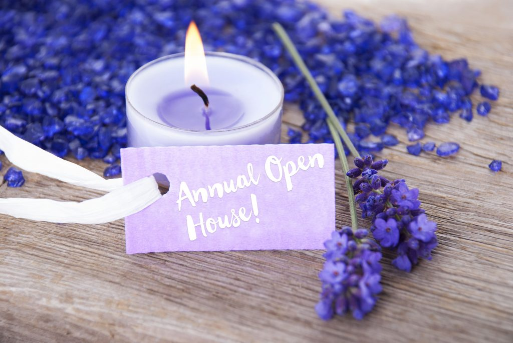 Read more on Our Annual Open House is Back!