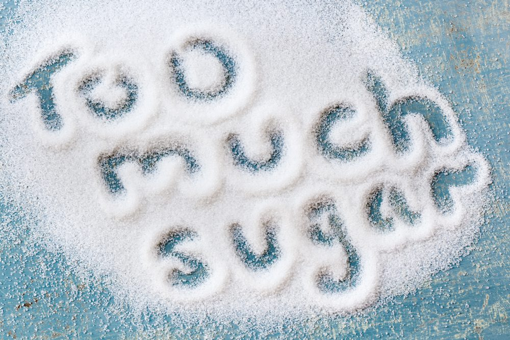 Read more on Slave to Sugar: How to Detox Sugar Skin