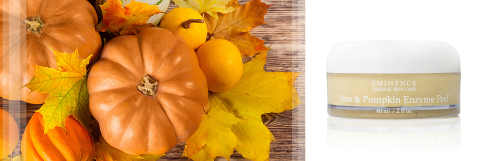 Yam Pumpkin Enzyme Peel 282